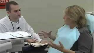 Patient Communication Demo: Crown Vs. Filling 2
