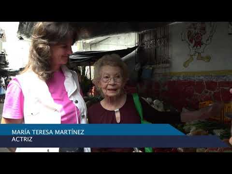 Mercado Barrio Gerona