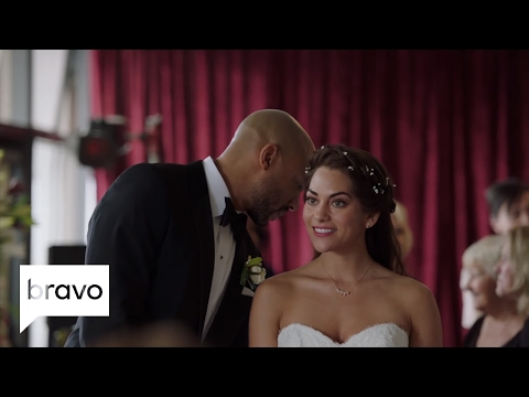 Imposters: Wait, Is Patrick Married IRL? (Season 1, Episode 10) | Bravo