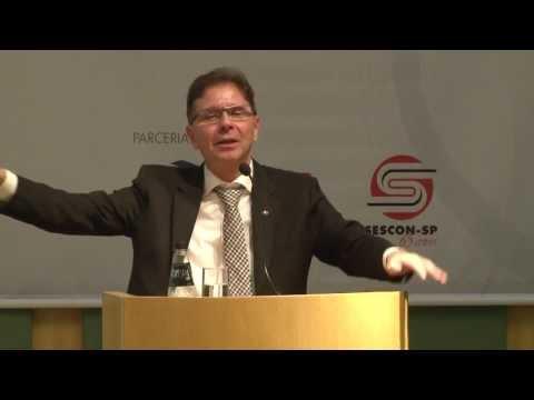 EFD - SESCON-SP em parceria com a Receita Federal, realiza palestra com o tema: