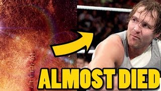 Video Top 10 WWE Wrestlers Who Almost Died As A Result Of A Wrestling Injury MP3, 3GP, MP4, WEBM, AVI, FLV Juni 2019