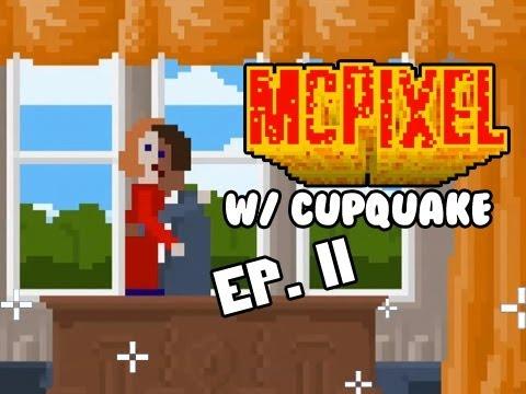 McPixel Ep.11