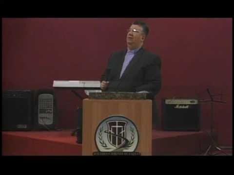 En Que Estas Meditando 2da. Parte | Pastor Andres Noguera