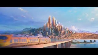Nonton Zootopia  2016    Arriving  Try Everything  Film Subtitle Indonesia Streaming Movie Download