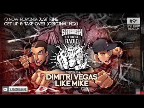Like - Subscribe yourself for more Tomorrowland Music on smarturl.it/subscribeDVLM Dimitri Vegas & Like Mike - Smash The House Radio #91 - Live from Belgium Check out the Podcast for Free Download...