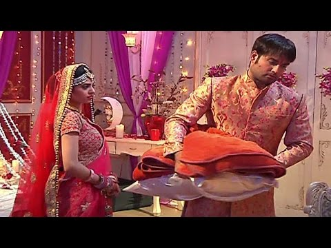 Shakti 10th January 2017 EPISODE | Harman & Surbhi
