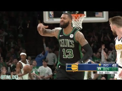 Marcus Morris R1G1 Highlights vs Indiana Pacers (20 pts, 7 reb)