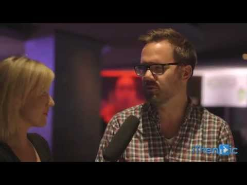 Collegehumor's Spencer Griffin at Just for Laughs 2014