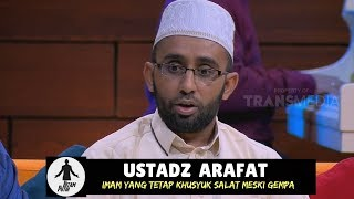 Video Sosok Imam di Bali yang Tetap Khusyuk Salat Saat Gempa | HITAM PUTIH (08/08/18) 2-4 MP3, 3GP, MP4, WEBM, AVI, FLV September 2018