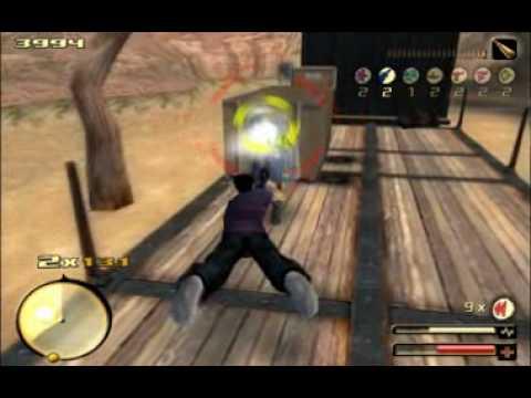 скачать игру Total Overdose 2 через торрент на компьютер - фото 6