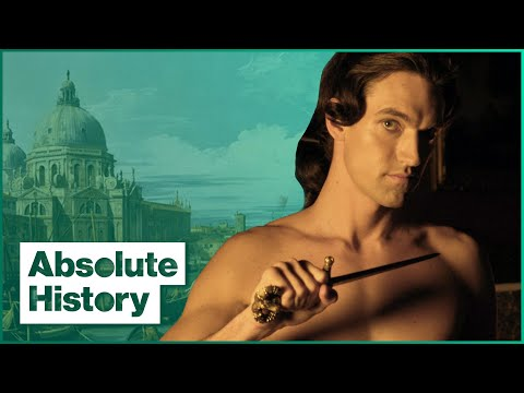 Casanova's Road To Recovery | Casanova's Love Letters (Part 5 of 6) | Absolute History