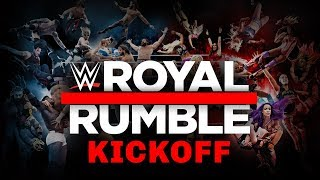 Nonton Royal Rumble Kickoff: January 27, 2019 Film Subtitle Indonesia Streaming Movie Download