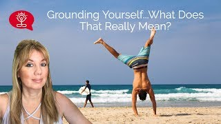 """In the spiritual world you will hear the term grounding...A LOT! It seems to be the answer to everything. People saying:""""You need to ground more!""""""""Don't forget to ground yourself.""""""""Well did you ground yourself before/after?""""Then there's talk about meditation, sage, incense, etc. But who has time for all that? And what does grounding yourself really mean?Well lucky for you, it's WAY more simple than most people have been taught, and you can do it anywhere. Especially when you find out what grounding really means...★ MY COURSES & PROGRAMS ★ 🌟  Psychic Ability Class (opens for enrollment 3 times a year): https://www.psychicabilityclass.com🌟  Empath Class (opens 2 times a year): https://www.empathclass.com/🌟  Mentorship Program (opens when spots are available) http://keystothespiritworld.com/mentorship🌟  Spirit Communication Class (opening soon): https://www.spiritcommunicationclass.com/★ OTHER (FREE) RESOURCES ★🌟  Mini Ecourse (FREE): A mini-course outlining 21 spiritual rules to finding success when you are in """"The Pursuit of Happiness."""" http://keystothespiritworld.com/happinessminicourse🌟  Join My Spirit Community - Private FB Group (FREE) Ask for an invite here: https://www.facebook.com/groups/405615596232631/?fref=nf🌟  Guided Meditation (FREE): Downloaded over 10,000+ times! Get my most popular guided meditation when you sign up for my newsletter at http://keystothespiritworld.com★ FIND ME HERE ★Blogtalk Radio: http://www.blogtalkradio.com/hawaii-psychiciTunes: https://itunes.apple.com/us/podcast/spiritchat-by-jennifer-oneill/id359473867?mt=2Facebook Page: https://www.facebook.com/JenniferONeillAuthorTwitter: https://twitter.com/keystothespiritInstagram: https://www.instagram.com/keystothespiritworld/?hl=enPinterest: https://www.pinterest.com/keystothespirit/Linkedin: https://www.linkedin.com/in/jennifer-o-neill-20b32821/"""
