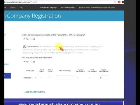 online company formations 2016