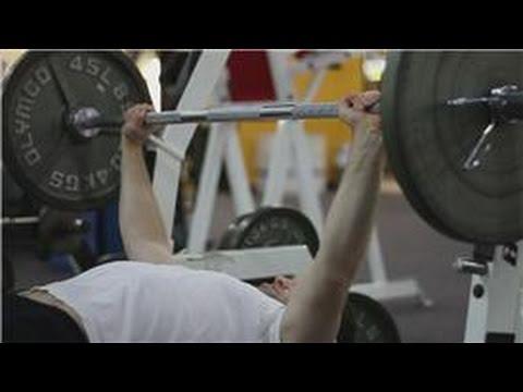 Hockey Training : Hockey Weight Training Exercises