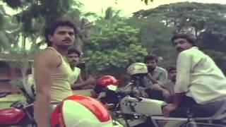 Agni Natchathiram│Karthick Arrested By Prabhu