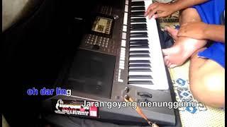 Jaran Goyang Karaoke Yamaha PSR