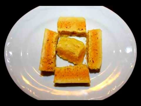 Mysore Pak Recipe Video – Indian Sweet Recipes by Bhavna