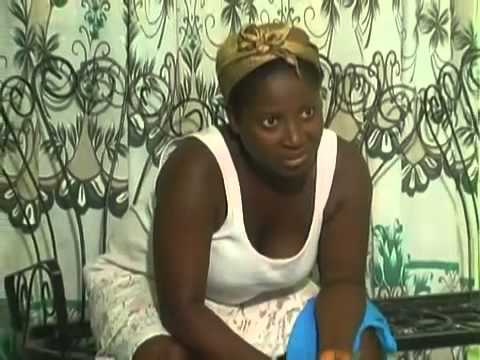 Hot Fork   Ghallywood Ghanaian Movie
