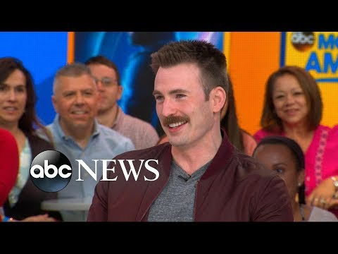 Chris Evans opens up about 'Avengers: Infinity War'