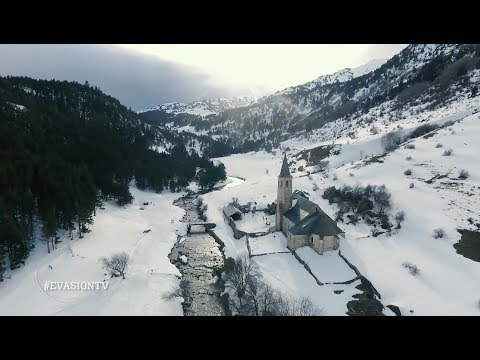 EVASIÓN TV: Gore-Tex High Camp en el Valle de Aran