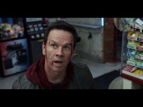 Spenser Confidential (2020) - WTF IS CLOUD ? Scene HD
