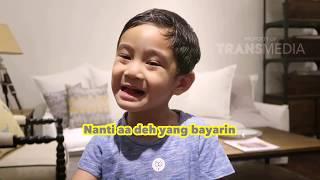 Video JANJI SUCI - Pusying Beli Perabot Rumah Baru, Rafathar NGajakin Makan (23/2/19) Part 1 MP3, 3GP, MP4, WEBM, AVI, FLV Maret 2019