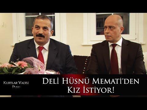 Video Deli Hüsnü Memati'den Kız İstiyor! download in MP3, 3GP, MP4, WEBM, AVI, FLV January 2017