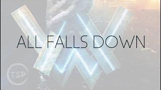 Video Alan Walker - All Falls Down (Acoustic Instrumental) Karaoke ft. Noah Cyrus, DFA | w/Lyrics MP3, 3GP, MP4, WEBM, AVI, FLV Juni 2018