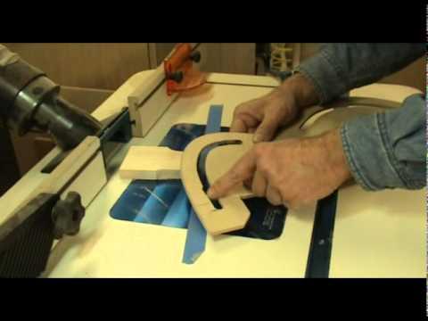 LMI Side Bender Custom Mold Template