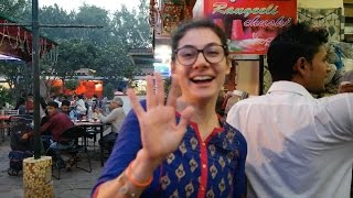 Video BACK IN CRAZY DELHI - TRAVEL VLOG 197 INDIA | ENTERPRISEME TV MP3, 3GP, MP4, WEBM, AVI, FLV September 2017