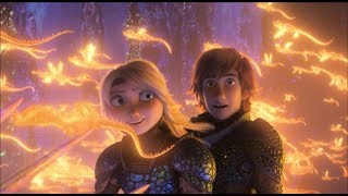Video How To Train Your Dragon: The Hidden World | Official Teaser Trailer MP3, 3GP, MP4, WEBM, AVI, FLV Juni 2018