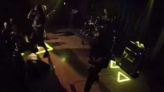 Omnihility - Molecular Resurrection - 08/03/14 Wow Hall, Eugene, OR