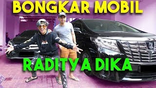 Video BONGKAR MOBIL MEWAH RADITYA DIKA! #AttaBongkarMobil MP3, 3GP, MP4, WEBM, AVI, FLV Mei 2019