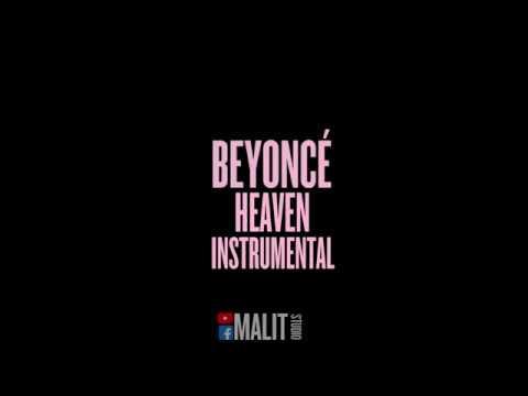 Beyoncé - Heaven (Beat Instrumental With Lyrics)