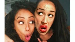 Video BEST FRIENDS WITH LIZA KOSHY! MP3, 3GP, MP4, WEBM, AVI, FLV Mei 2018