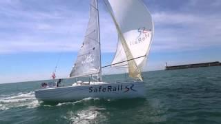 Vidéo : 2ème journée de course