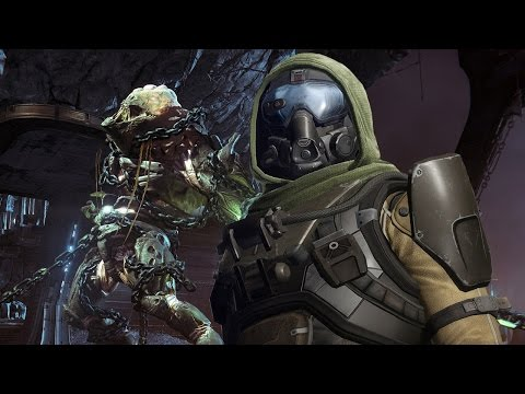 Strike - Phogoth is this weeks challenge and we're going to show you how to easily beat this somewhat tricky mission in Destiny.