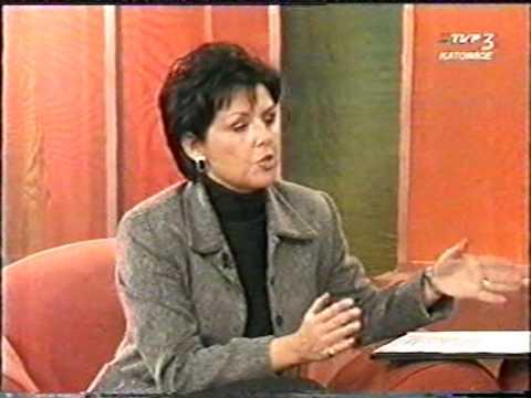 Żona Kamila Durczoka gwiazdą katowickiej TVP3