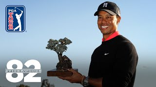 Tiger Woods wins 2013 Farmers Insurance Open | Chasing 82 by PGA TOUR