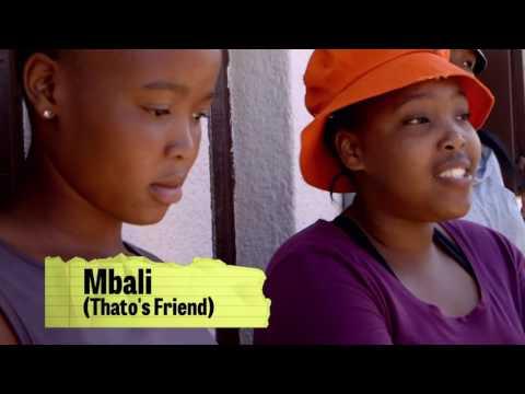 MTV Shuga presents: 16 and Pregnant