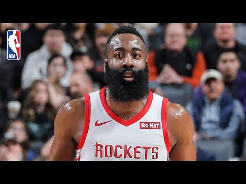 Video: Full Game Recap: Rockets vs Kings | Harden Continues To Chase Chamberlain