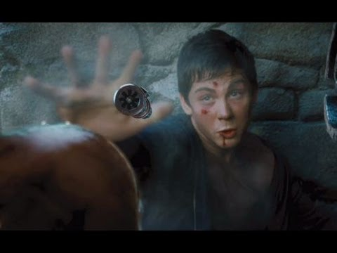 [CRITIQUE] : Percy Jackson : La Mer des Monstres