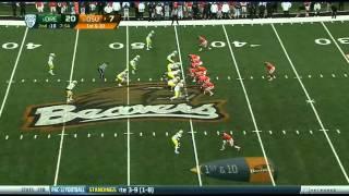 Kiko Alonso vs Oregon State (2012)