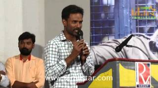 Chennai Ungalai Anbudan Varaverkiradhu Audio Launch