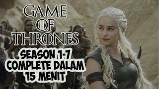 Video Rekap Game of Thrones Season 1-7 Dalam 15 Menit - Bahasa Indonesia MP3, 3GP, MP4, WEBM, AVI, FLV Mei 2019