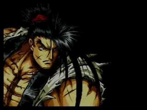 samurai shodown rpg neo geo cd translation