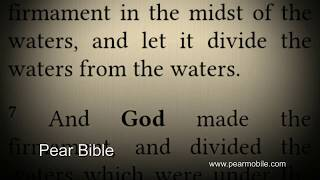 Bible KJV: Bible Ads Free YouTube video