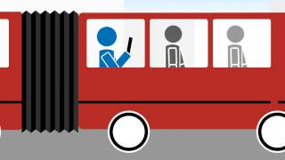 Red Transporte DF YouTube video