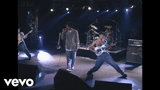 Rage Against The Machine - Bombtrack (Promo Version)